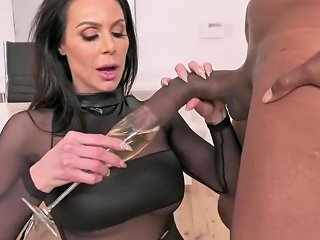 Jules Jordan Big Tit Milf Star Kendra Lust Has A Bbc Celebration Hdzog Free Xxx Hd High Quality Sex Tube