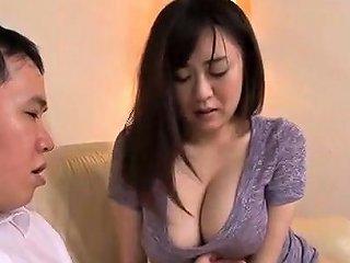 Japanese Tart Has Got Big Boobs Nuvid